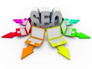 SEO friendly URLs